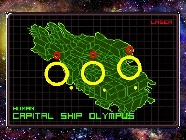 Star Command 5