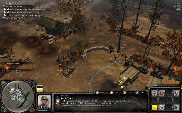 Company of Heroes 2 PC 006