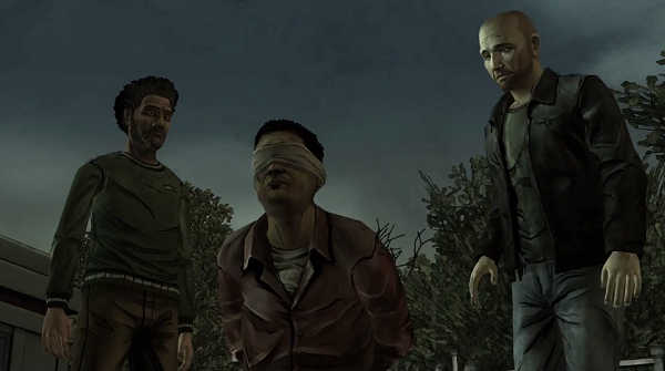 The Walking Dead 400 Days Review 3