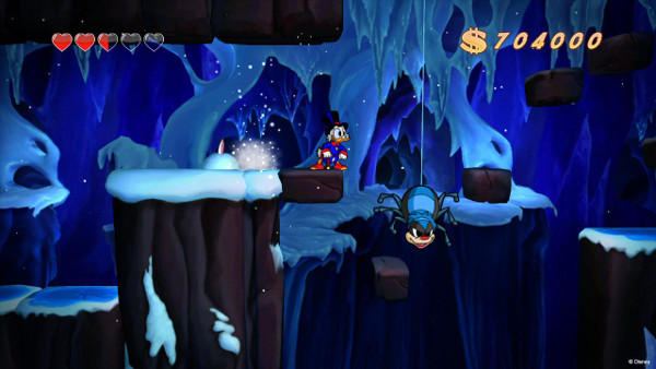 Ducktales Remastered PS3 004