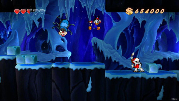 Ducktales Remastered PS3 005