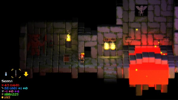 Legend of Dungeon PC Review 2