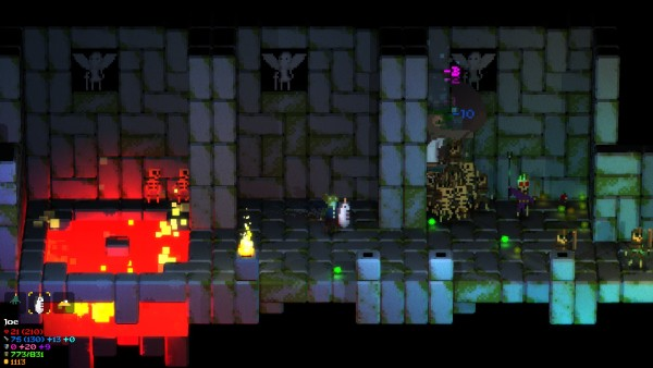 Legend of Dungeon PC Review 3