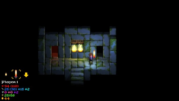 Legend of Dungeon PC Review 5