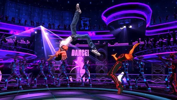 KickBeat Vita Review 2