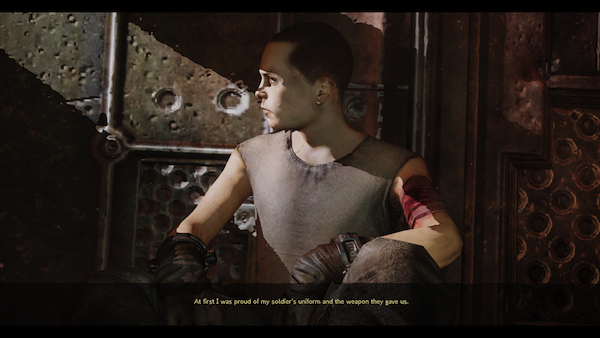 Mars: War Logs Xbox 360 Review 3