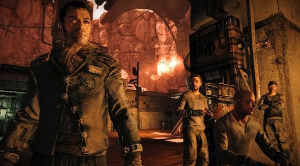 Mars: War Logs Xbox 360 Review 2