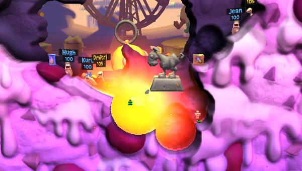 Worms_Rev_Extreme_Vita_Review_01