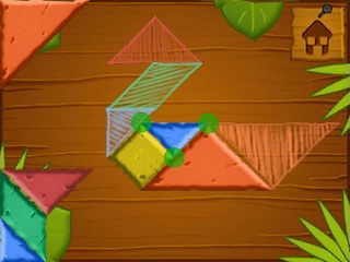 tangram style review 3