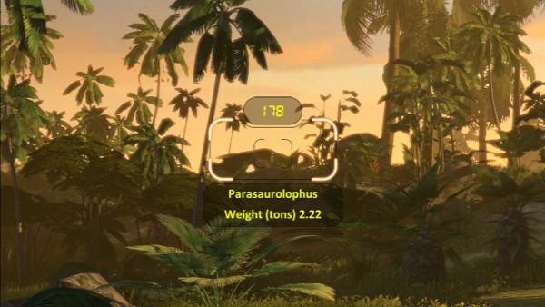 Carnivores Dinosaur Hunter HD PS3 001