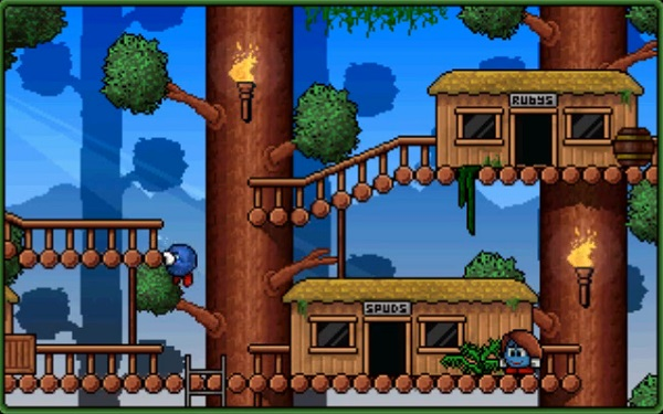 spuds quest review 2