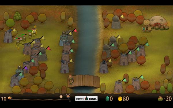 PixelJunk Monsters Ultimate PC 004