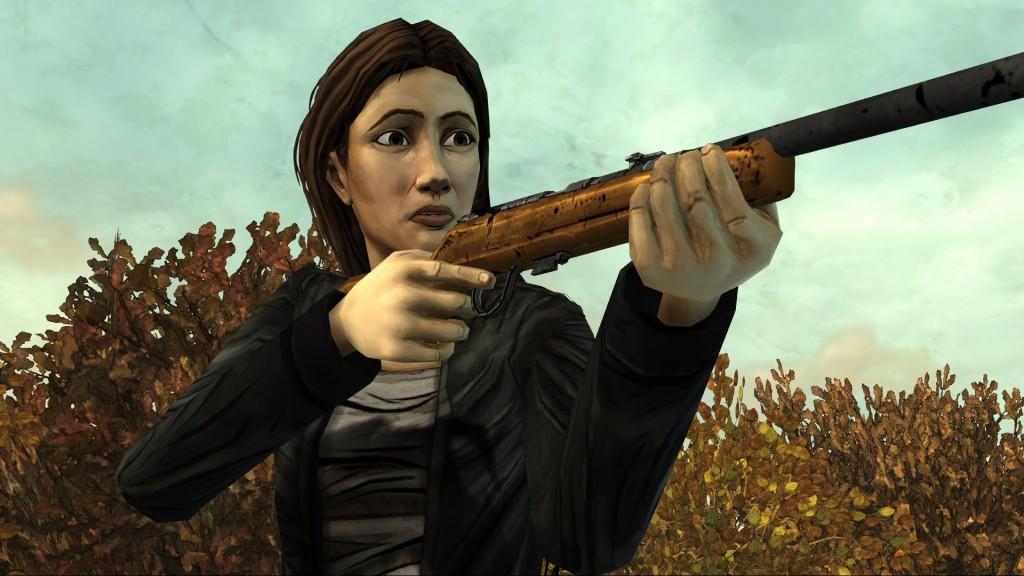 Carley Rifle