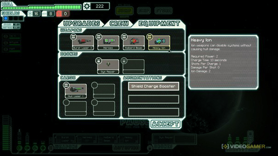 FTL Screenshot