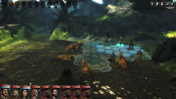 Blackguards PC 003