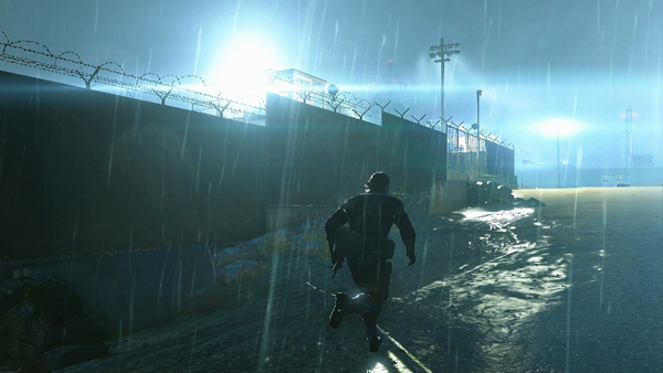 Metal Gear Solid 5 GZ ps3 review 2
