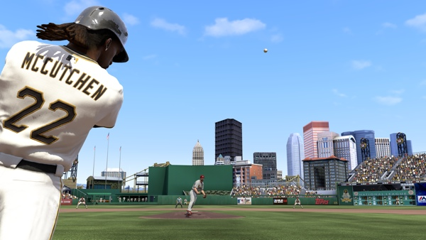 MLB 14: The Show PS3 Review