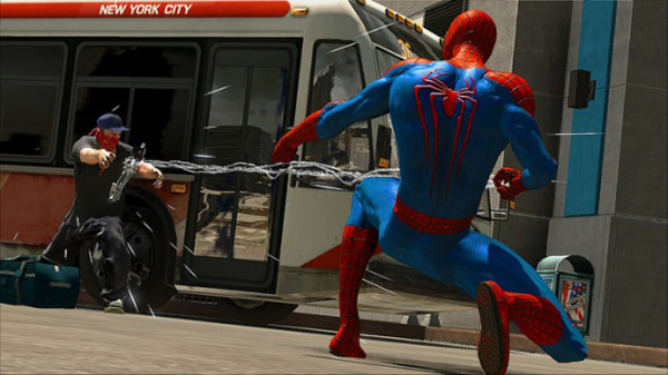 Amazing Spiderman 2 ps3 review 2