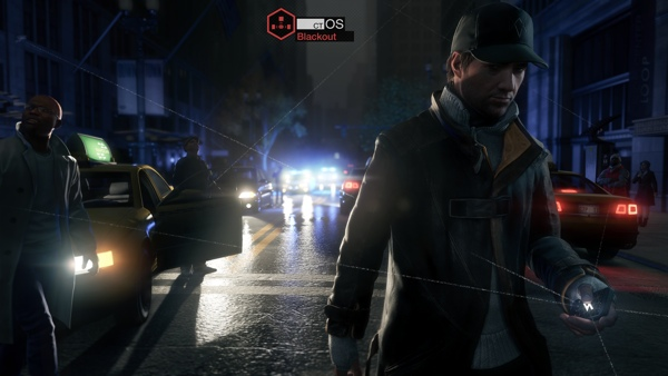 Watch Dogs PS4 Review