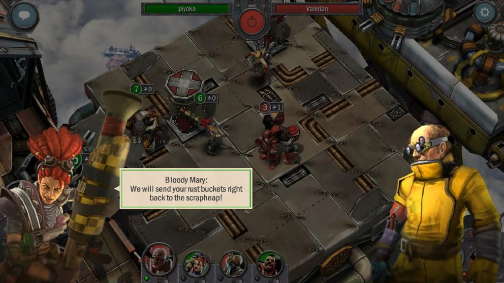 ÆRENA: Clash of Champions PC game