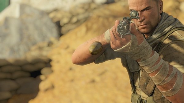Sniper Elite III Xbox One Review