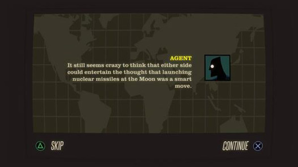 Counterspy PS4 005