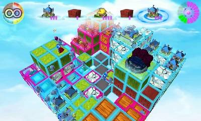 cube tactics review 1