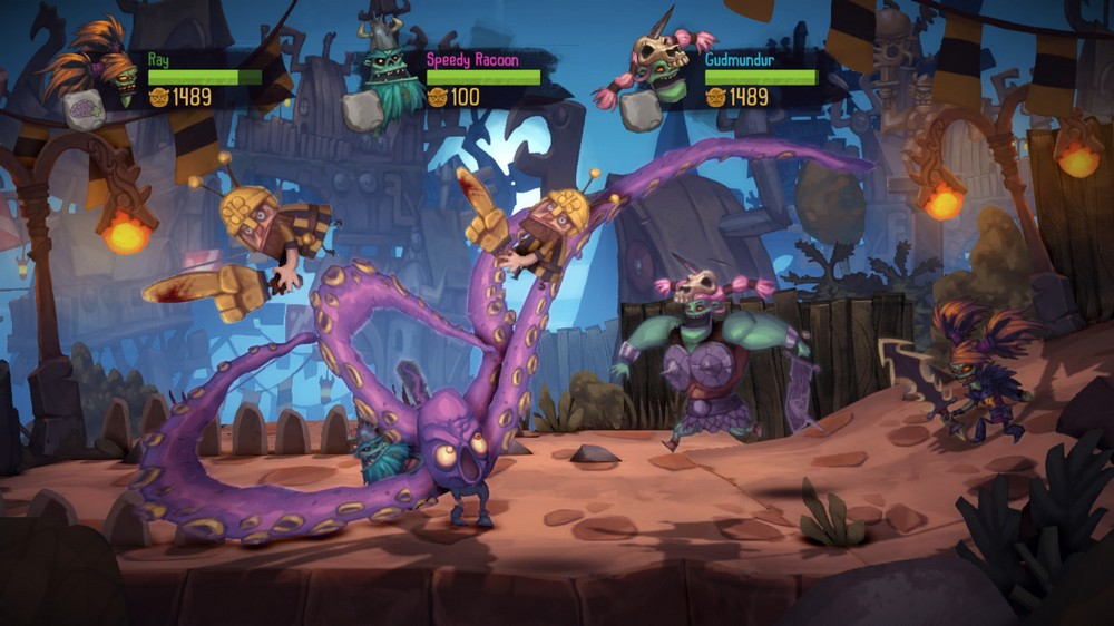 ZombieVikings_PS4__DarkSation_Review_3