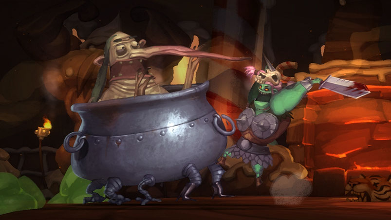 ZombieVikings_PS4__DarkSation_Review_4