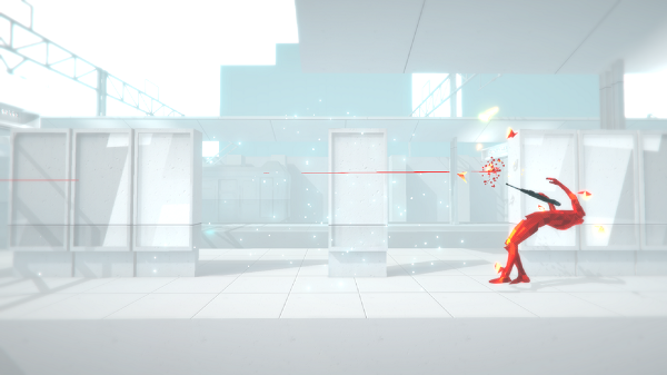 Superhot Review 3