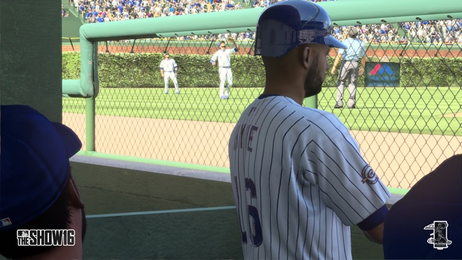 MLB The Show 16 PS4 Review