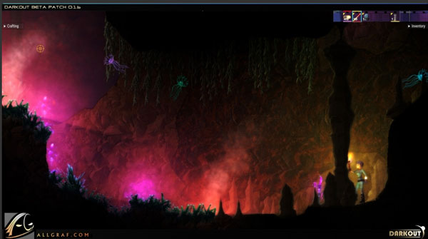 Darkout PC Preview