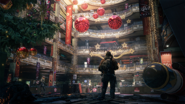 The Division PS4 005
