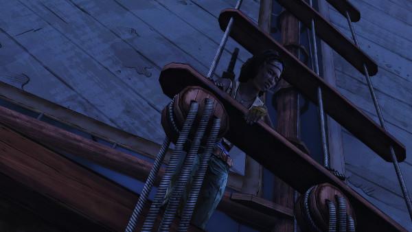 The Walking Dead Michonne Ep 3 002