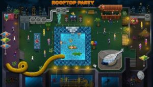 Party Hard PS4 Review 002