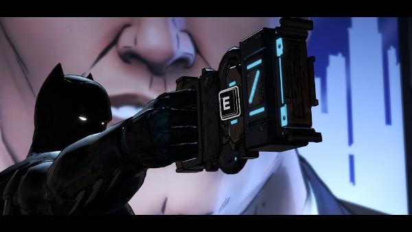 Batman Telltale Ep 1 PC 001