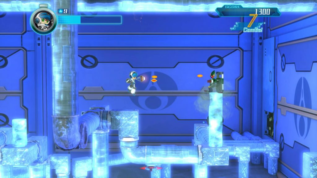 Mighty No. 9 PC Review