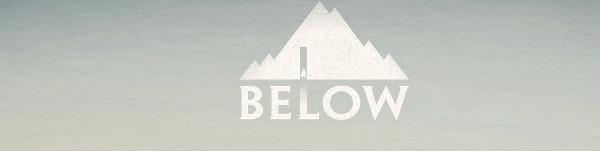 Below E3 2013
