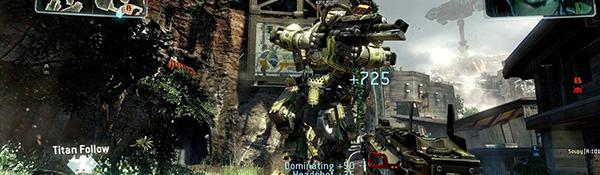 Titanfall E3 2013