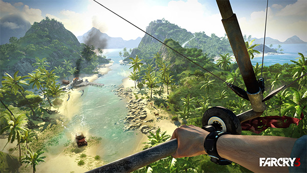 Far Cry 3 Backlog