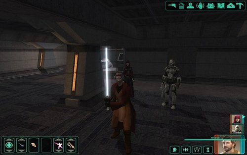 The Backlog: Star Wars: Knights of the Old Republic II