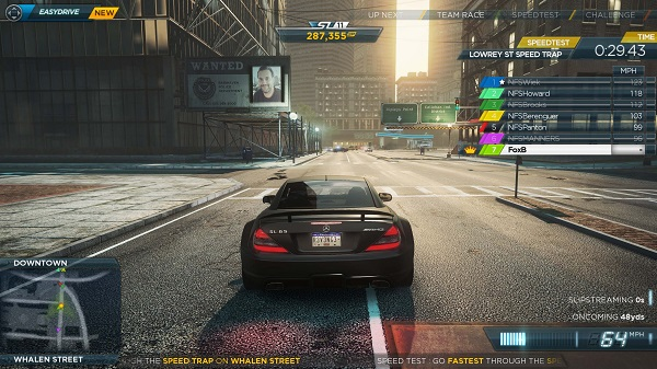 need for speed backlog 2