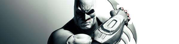 Batman Arkham City GOTY 2013