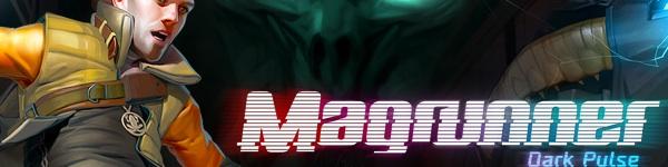 Magrunner Dark Pulse GOTY 2013