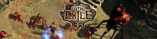 Path of Exile GOTY 2013