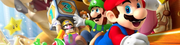 Super Mario 3D World GOTY 2013