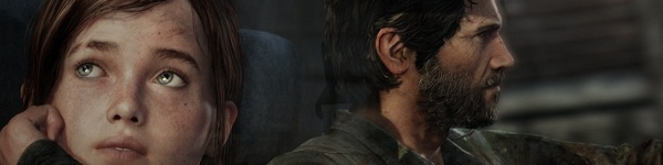 The Last of Us GOTY 2013