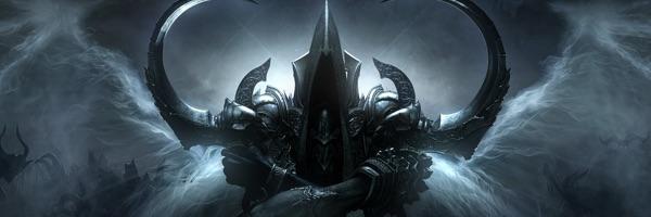 Diablo 3 Reaper of Souls GOTY 2014