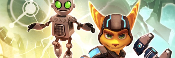Ratchet and Clank GOTY 2014