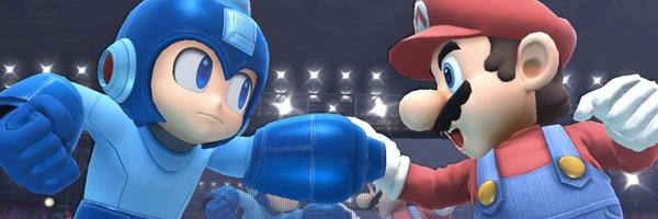 Smash Bros Wii U GOTY 2014